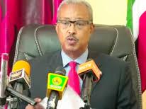 """Somaliland """"Nama Khuseeyaan Wixii ka soo Baxay Shirkii Muqdisho, Soomaaliya Wax iskuma Darsano"""""""