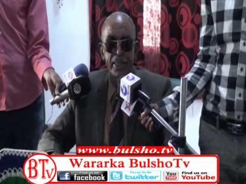 Wasaarada Arimaha Gudaha oo digniin u dirtay cid kasta oo ku fakirta in shirka somalia ay ka qayb g