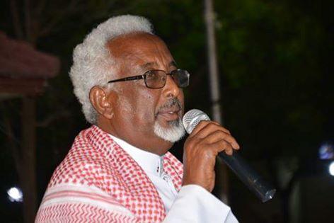 Daawo Muuqaal:-Wasiirka Arrimaha Gudaha Somaliland Oo Digniin U Diray Xasan Sheekh Maxamuud Oo Sheegtay Dhulka Sool Iyo Sanaag.