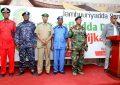 Madaxweynaha Somaliland Oo Daah-Furay Barnaamijka Carbiska Shaqo Qaran.